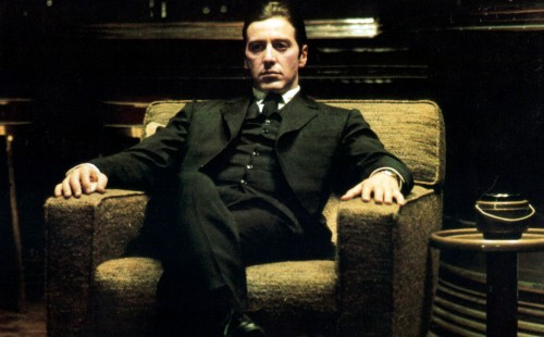 Francis Ford Coppola's<br> THE GODFATHER PART II