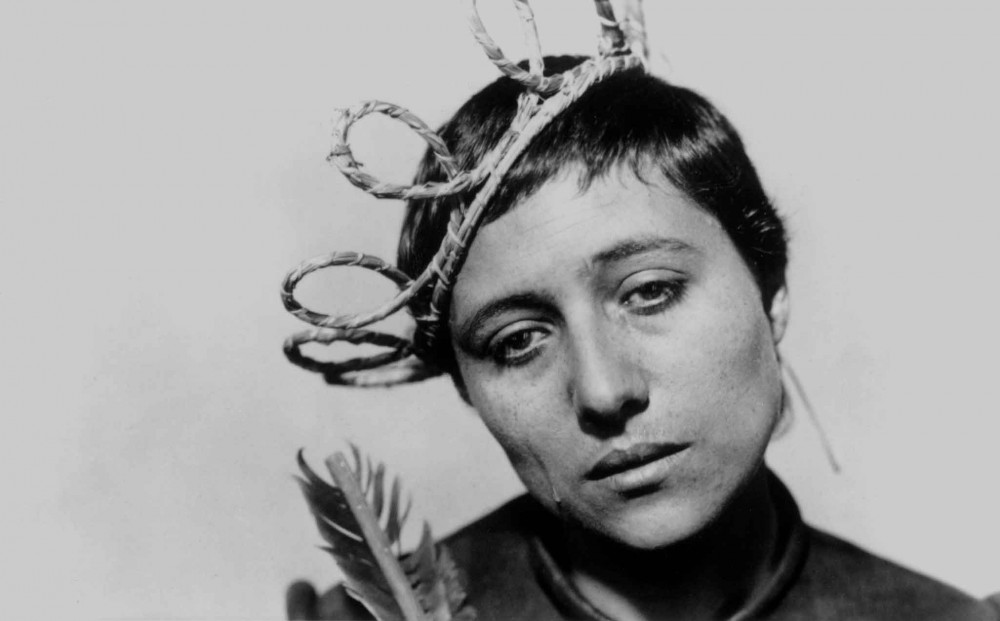 Film Forum 183 The Passion Of Joan Of Arc
