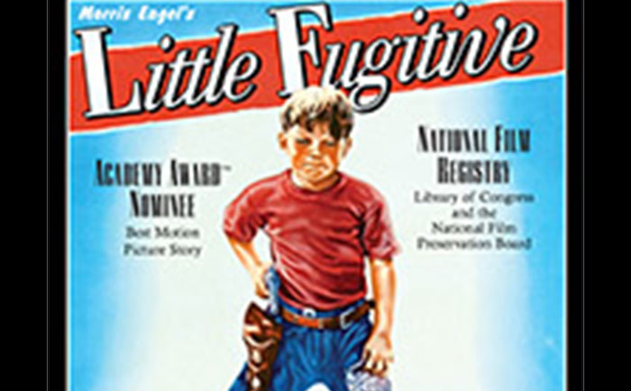 LITTLE FUGITIVE Blu-ray