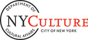NYCulture City of New York - Department of Cultural Affairs