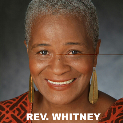 Rev. Whitney