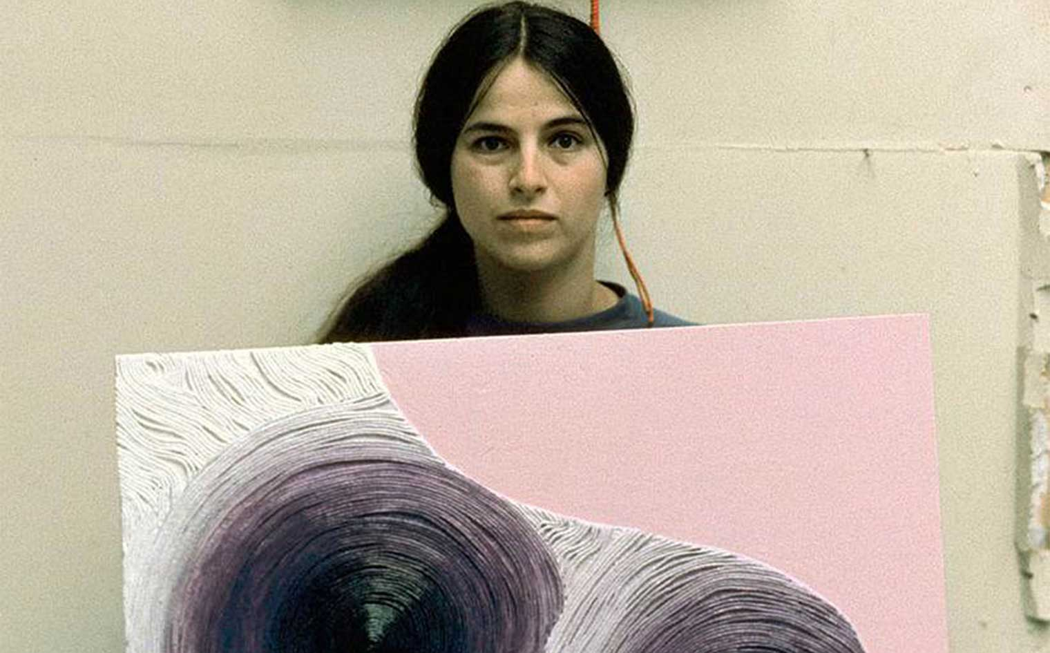 Film Forum · EVA HESSE In-Person Events