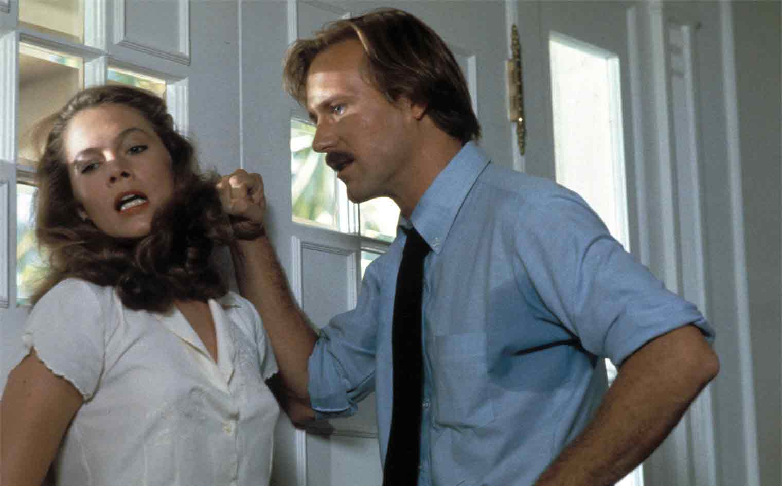BODY HEAT and FATAL ATTRACTION