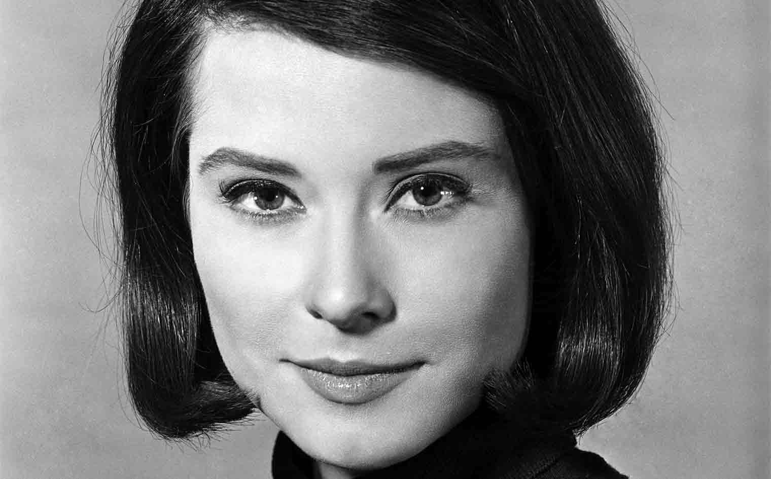 An afternoon with DIANE BAKER