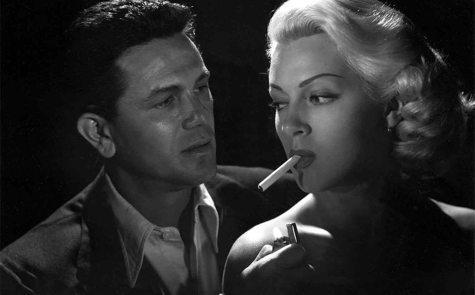 THE POSTMAN ALWAYS RINGS TWICE and MILDRED PIERCE