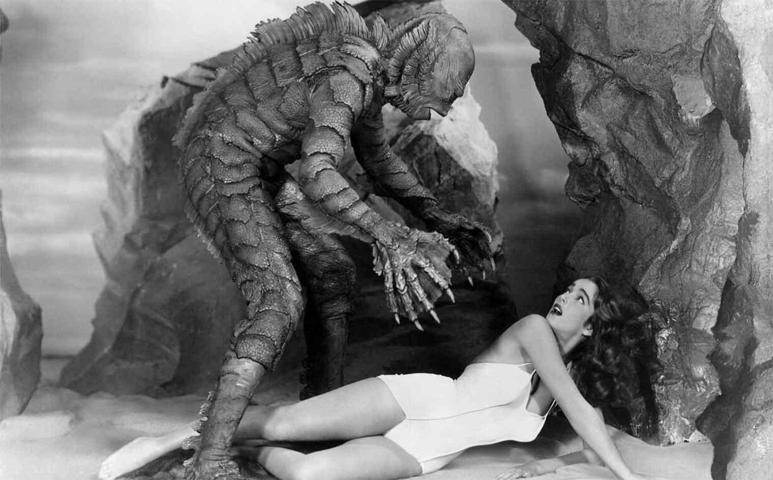 Film Forum  Creature From The Black Lagoon-4889