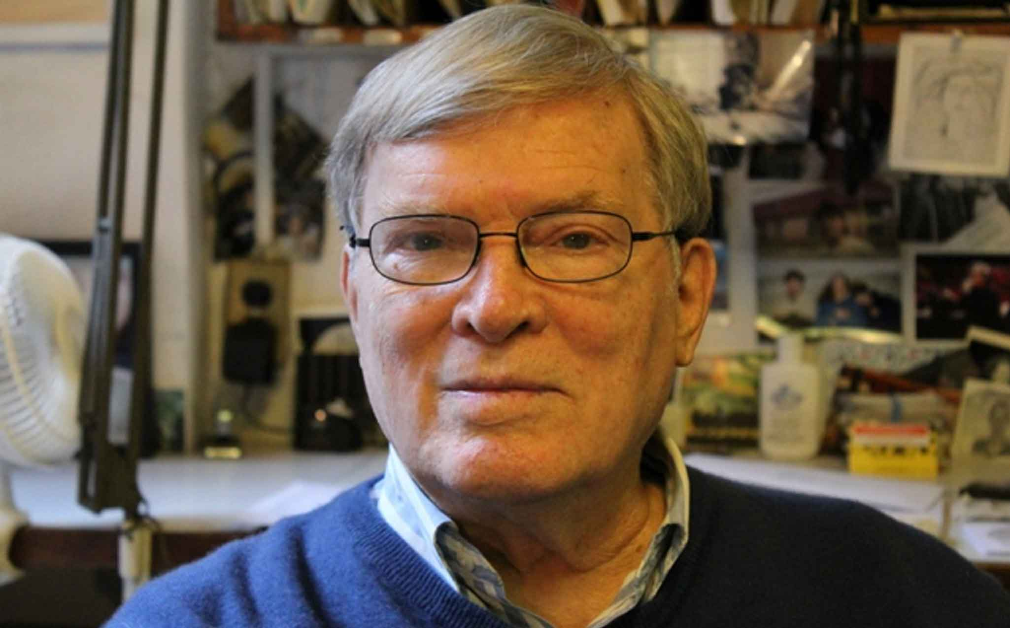 PRIMARY introduced by Filmmaker D.A. Pennebaker