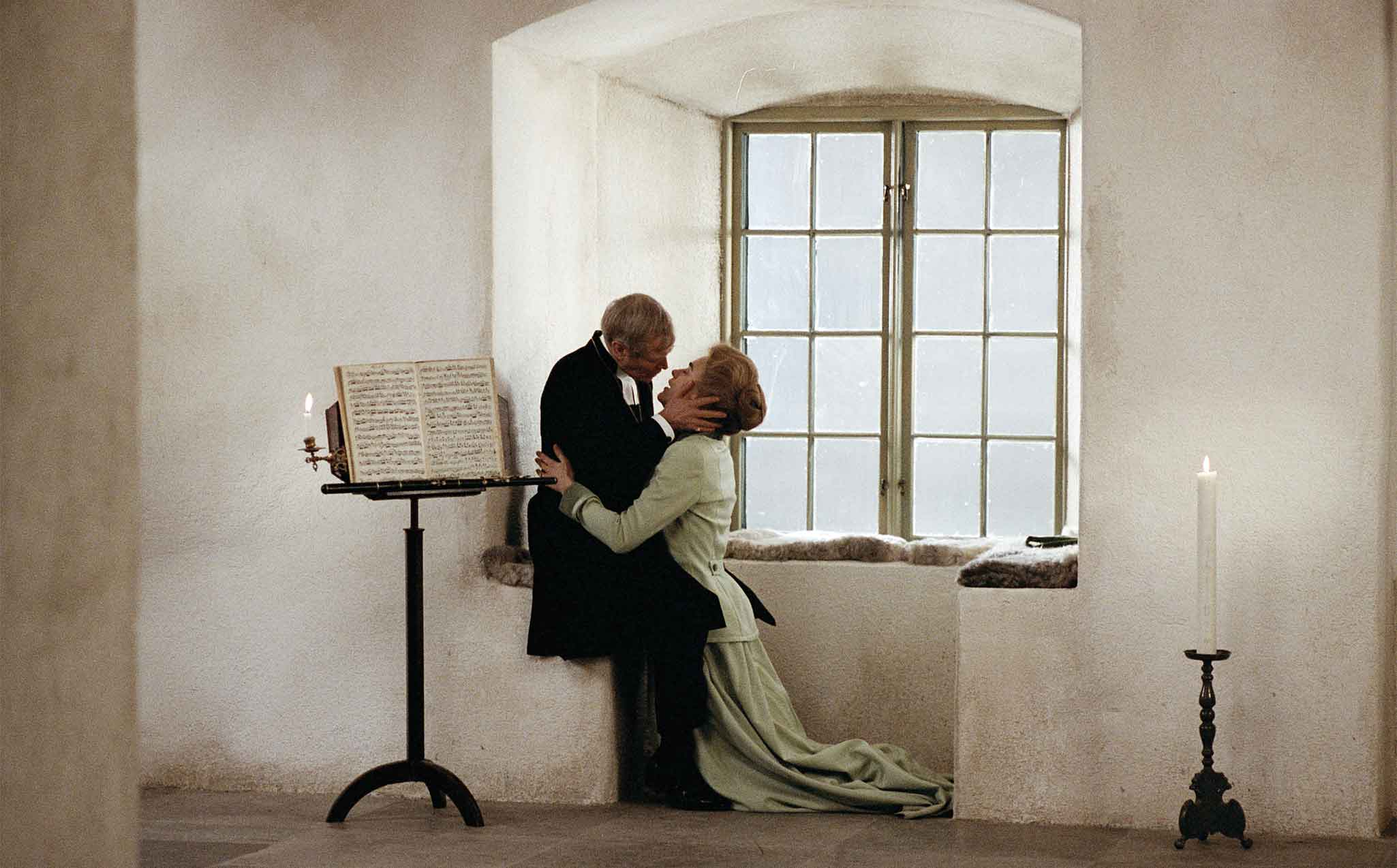 FANNY AND ALEXANDER IV