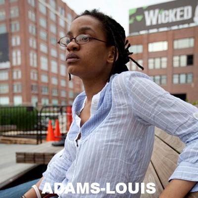 Amanda Adams-Louis