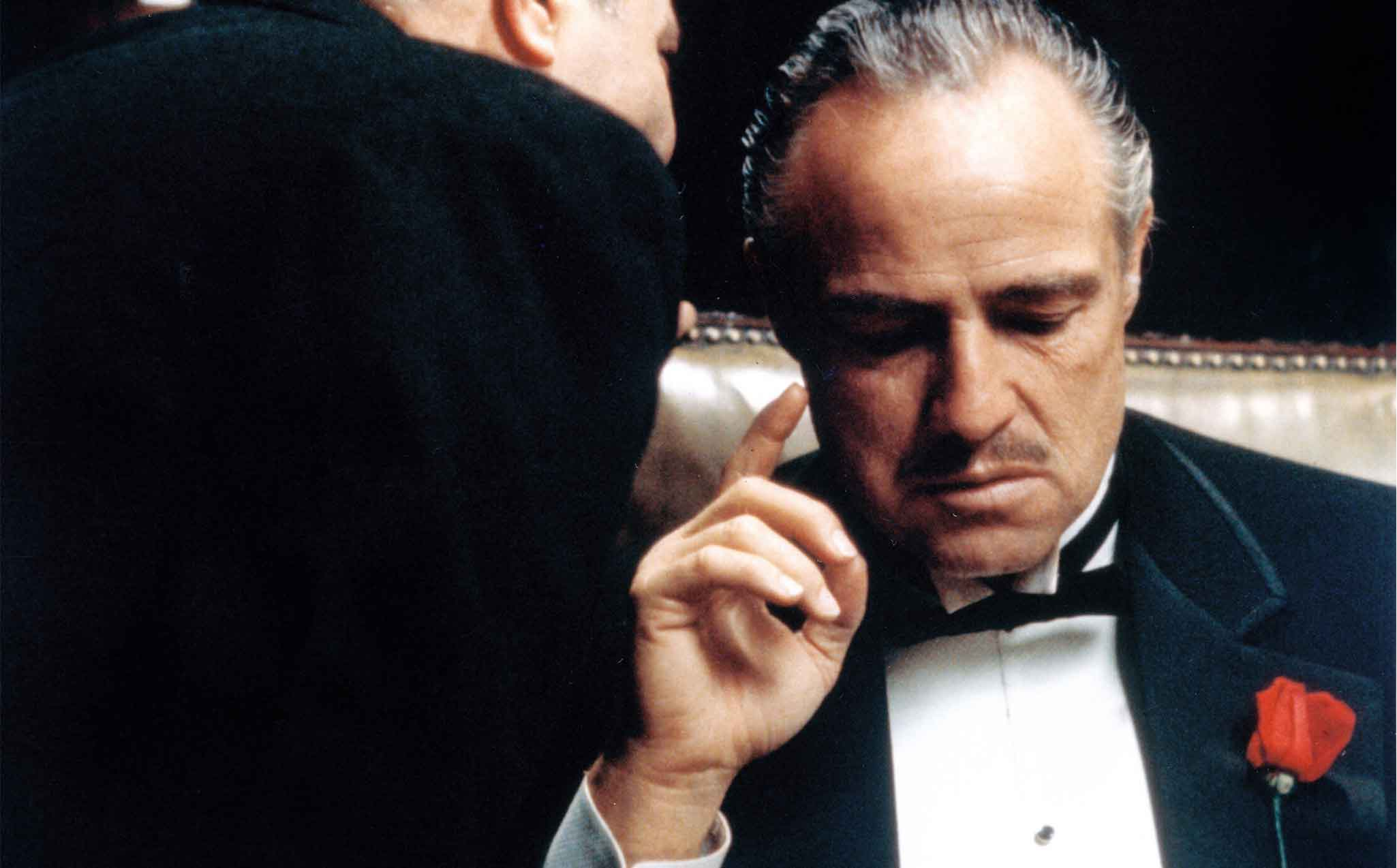 THE GODFATHER: PART I