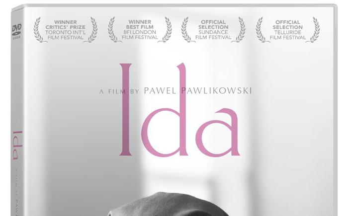 IDA Blu-ray