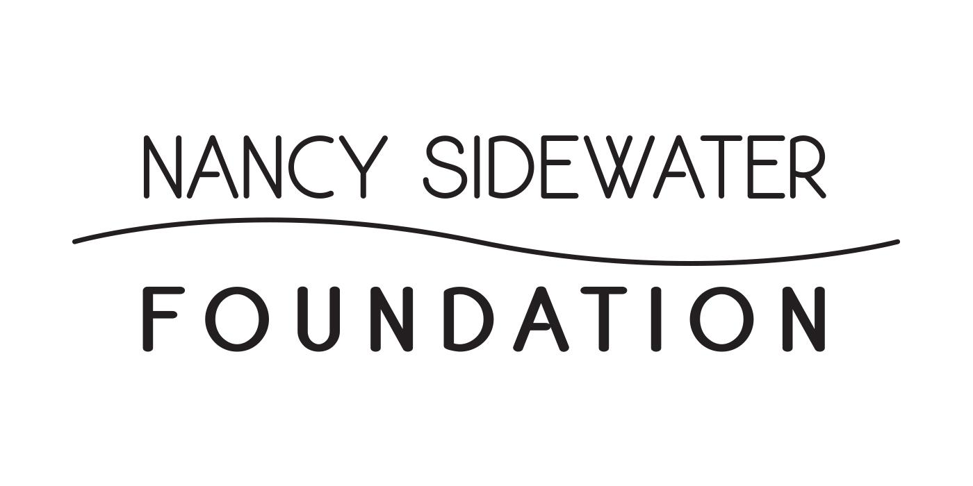 Nancy Sidewater Foundation logo