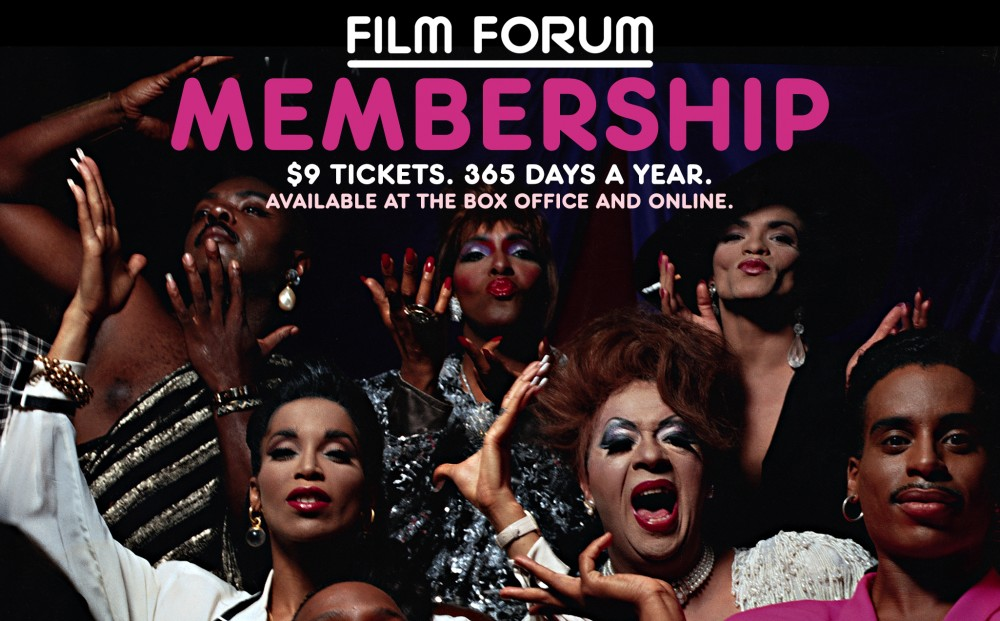 Film Forum Membership