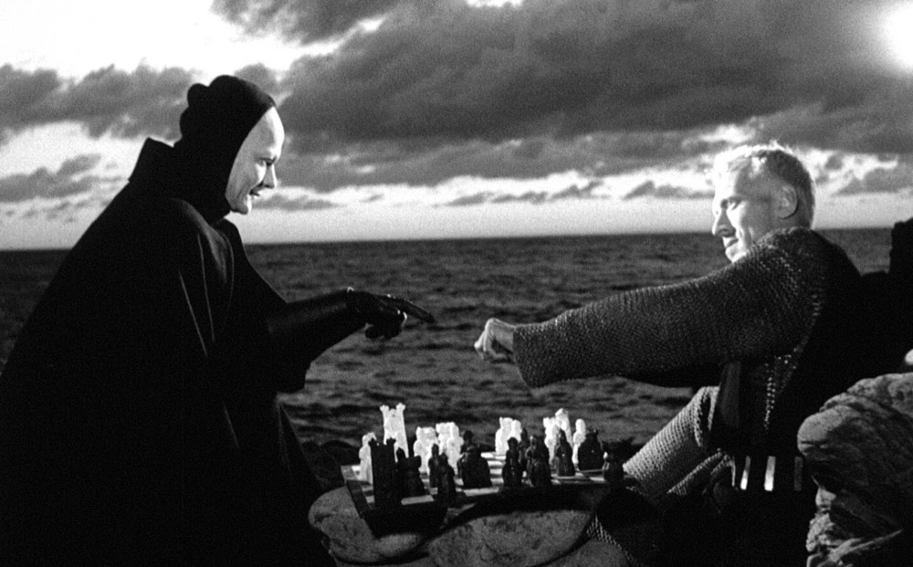 the seventh seal movie trailer