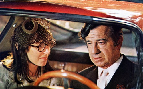 Elaine May's<br>A NEW LEAF