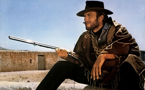 Sergio Leone's<br> FOR A FEW DOLLARS MORE