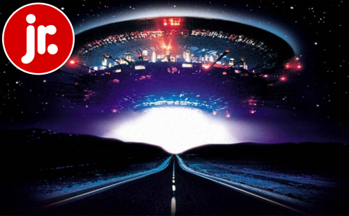 FILM FORUM JR.<br>CLOSE ENCOUNTERS OF THE THIRD KIND