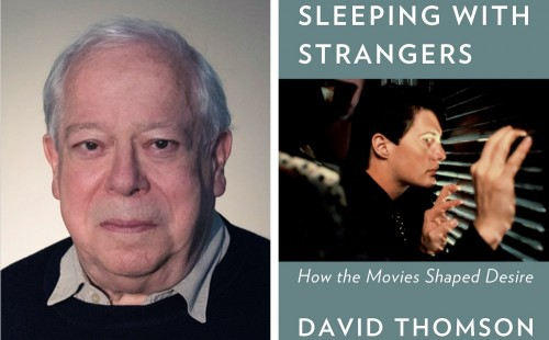 THE DEVIL IS A WOMAN introduced by David Thomson