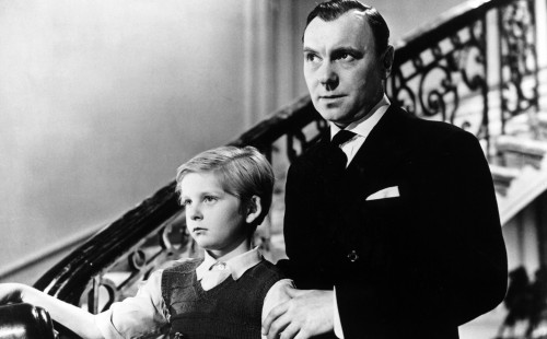 Carol Reed's<br> THE FALLEN IDOL