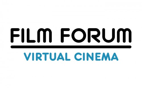 Film Forum Presents Virtual Cinema