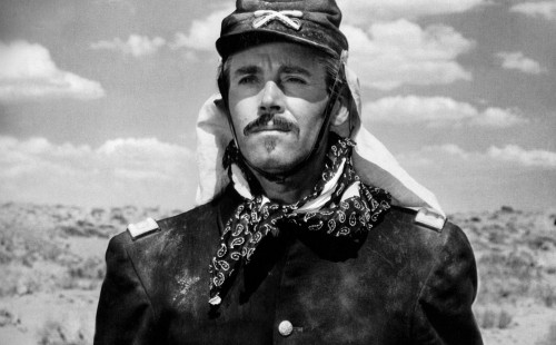John Ford's<br> FORT APACHE
