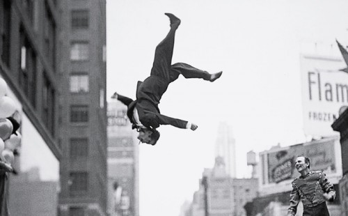 GARRY WINOGRAND: ALL THINGS ARE PHOTOGRAPHABLE DVD