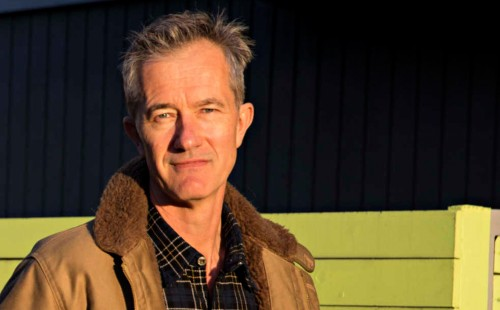 POINT BLANK introduced by Geoff Dyer