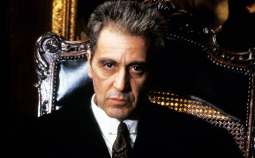 Francis Ford Coppola's<br> THE GODFATHER PART III