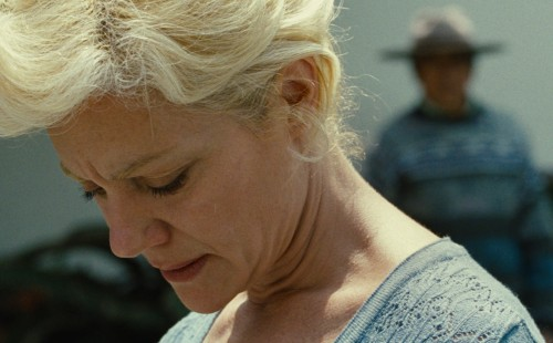 Lucrecia Martel's<br> THE HEADLESS WOMAN