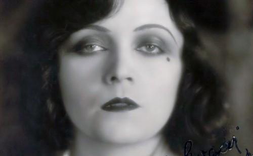 Mauritz Stiller's<br>HOTEL IMPERIAL<br>starring Pola Negri