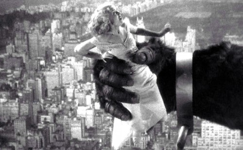 KING KONG & IT HAPPENED ONE NIGHT