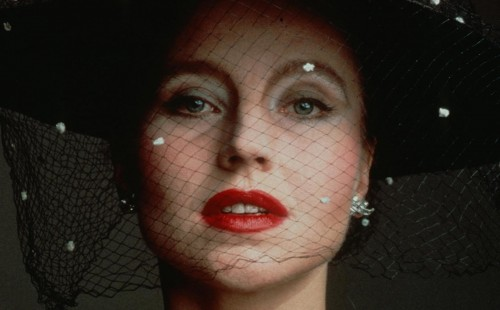 Rainer Werner Fassbinder's<br>THE MARRIAGE OF MARIA BRAUN