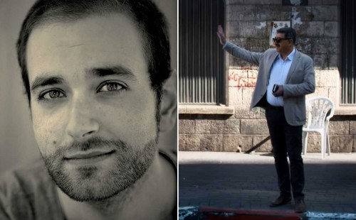 Live Virtual Q&A with David Osit, Filmmaker of MAYOR, <br>Co-Presented by the Other Israel Film Festival