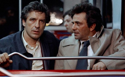 Elaine May's<br>MIKEY AND NICKY
