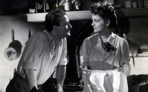 Jacques Becker's<br>ANTOINE AND ANTOINETTE