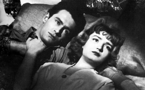 Jacques Becker's<br>RENDEZVOUS IN JULY