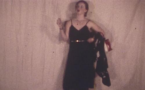 October Lobby Movie: Cindy Sherman