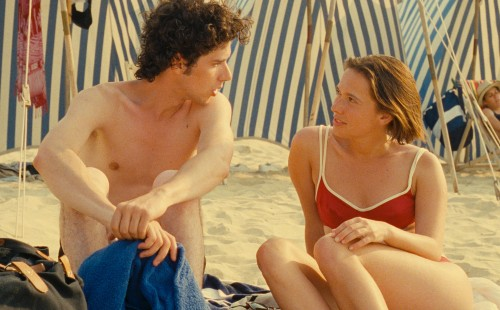 Eric Rohmer's <br>A TALE OF SUMMER