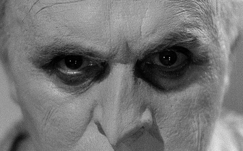 Fritz Lang's<br>THE TESTAMENT OF DR. MABUSE