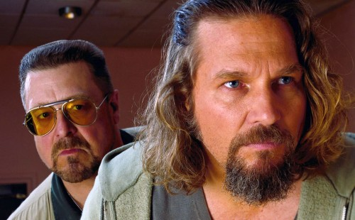 Joel and Ethan Coen's<br>THE BIG LEBOWSKI