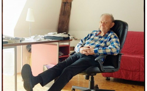 Live Virtual CITY HALL Q&A with Filmmaker Frederick Wiseman