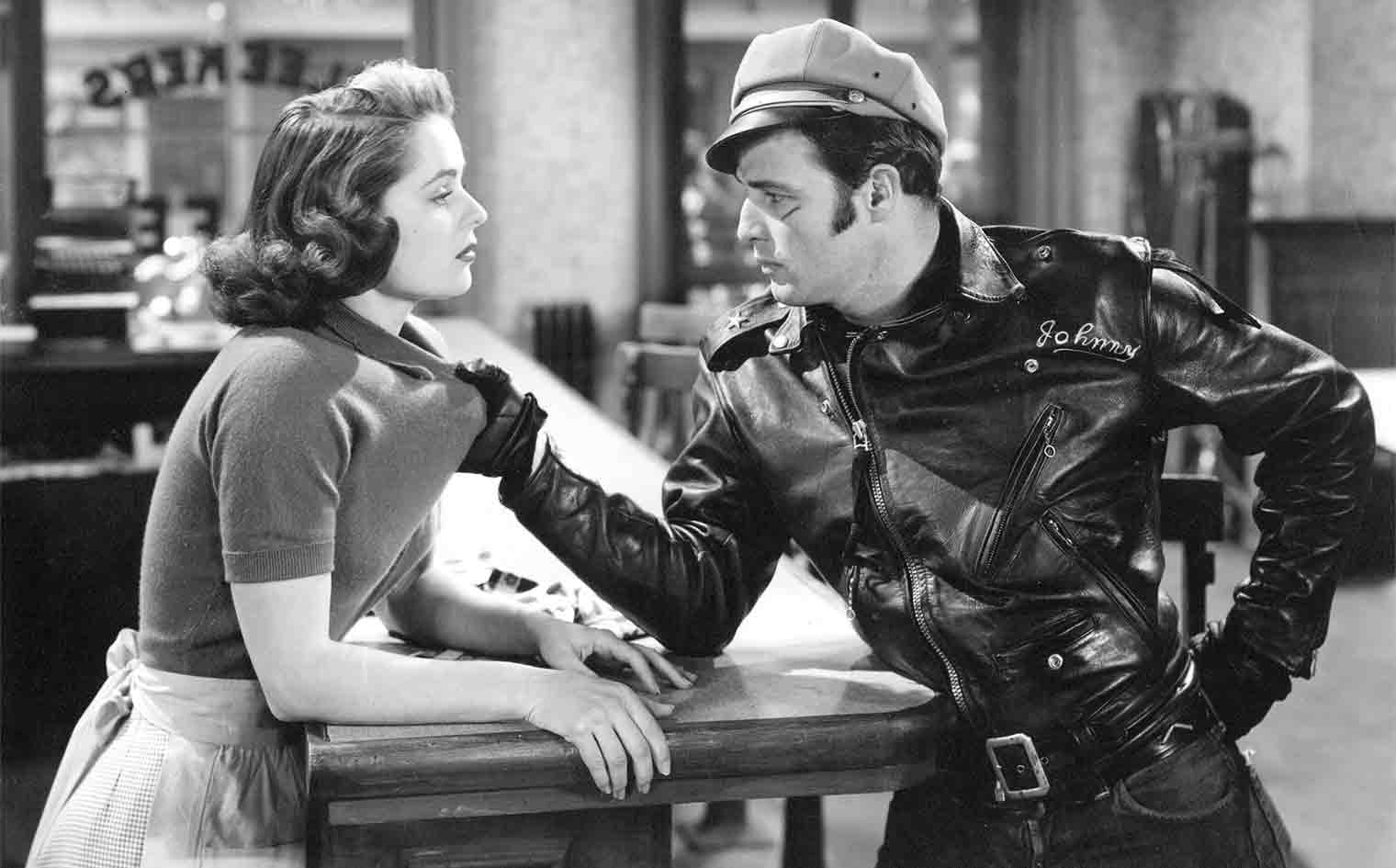 the wild one The wild one keeps one thoroughly absorbed throughout its tense 79 minutes, but it is an unpleasant absorption that certainly cannot be classified as entertaining the john paxton screenplay is.
