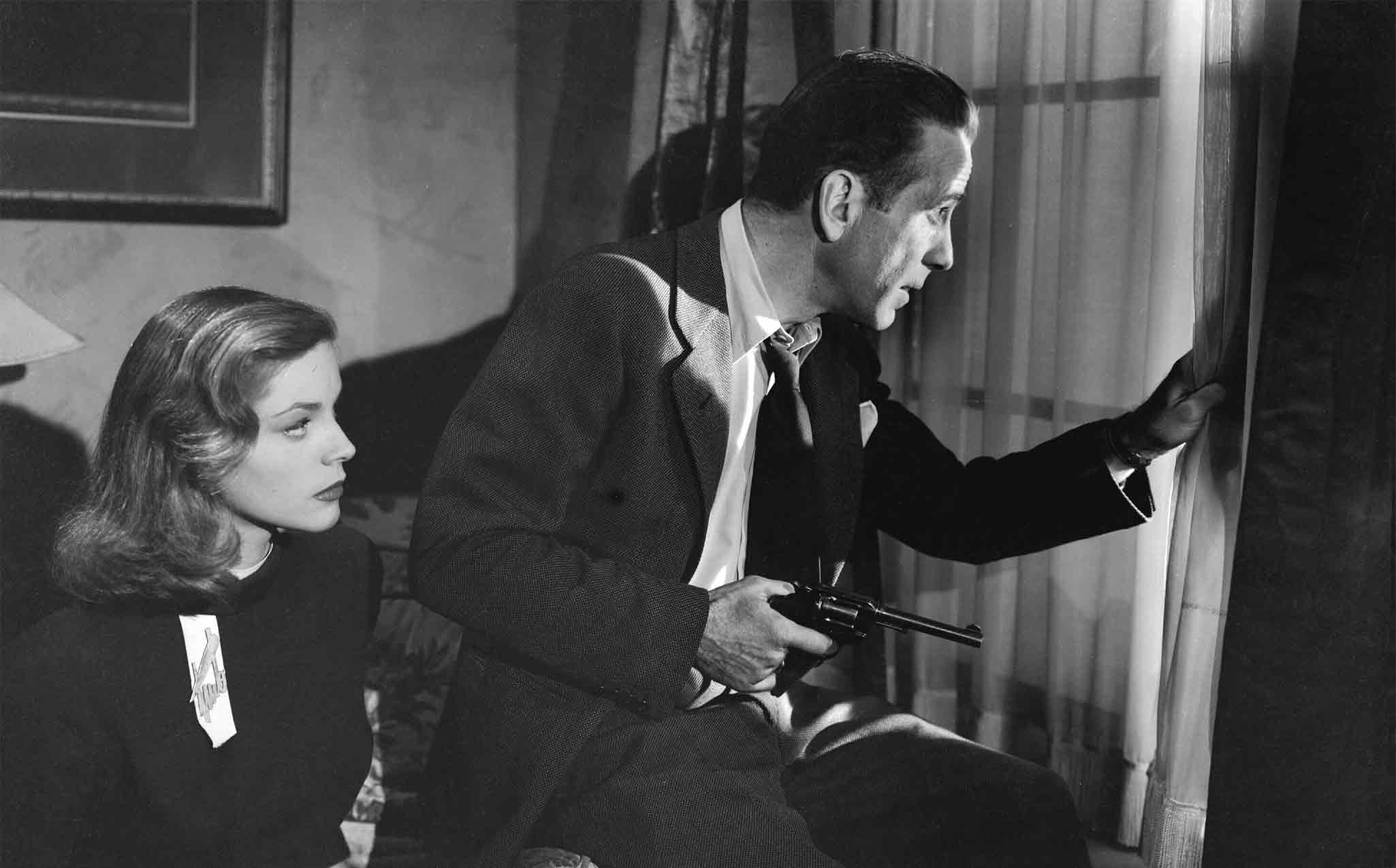 Film Forum · THE BIG SLEEP
