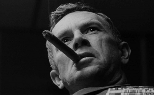 DR.STRANGELOVE & SEVEN DAYS IN MAY