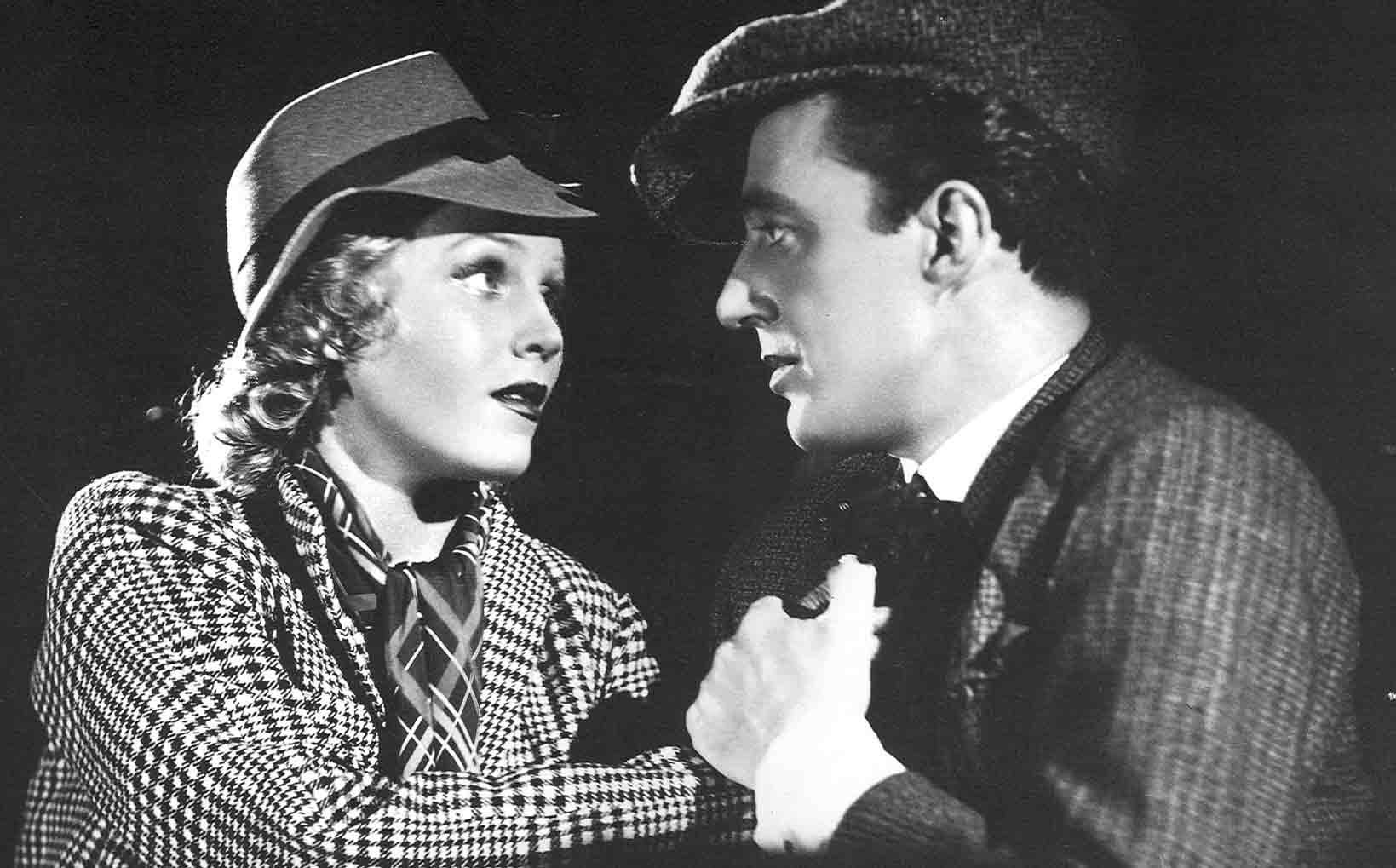 Risultati immagini per il signor max film 1937