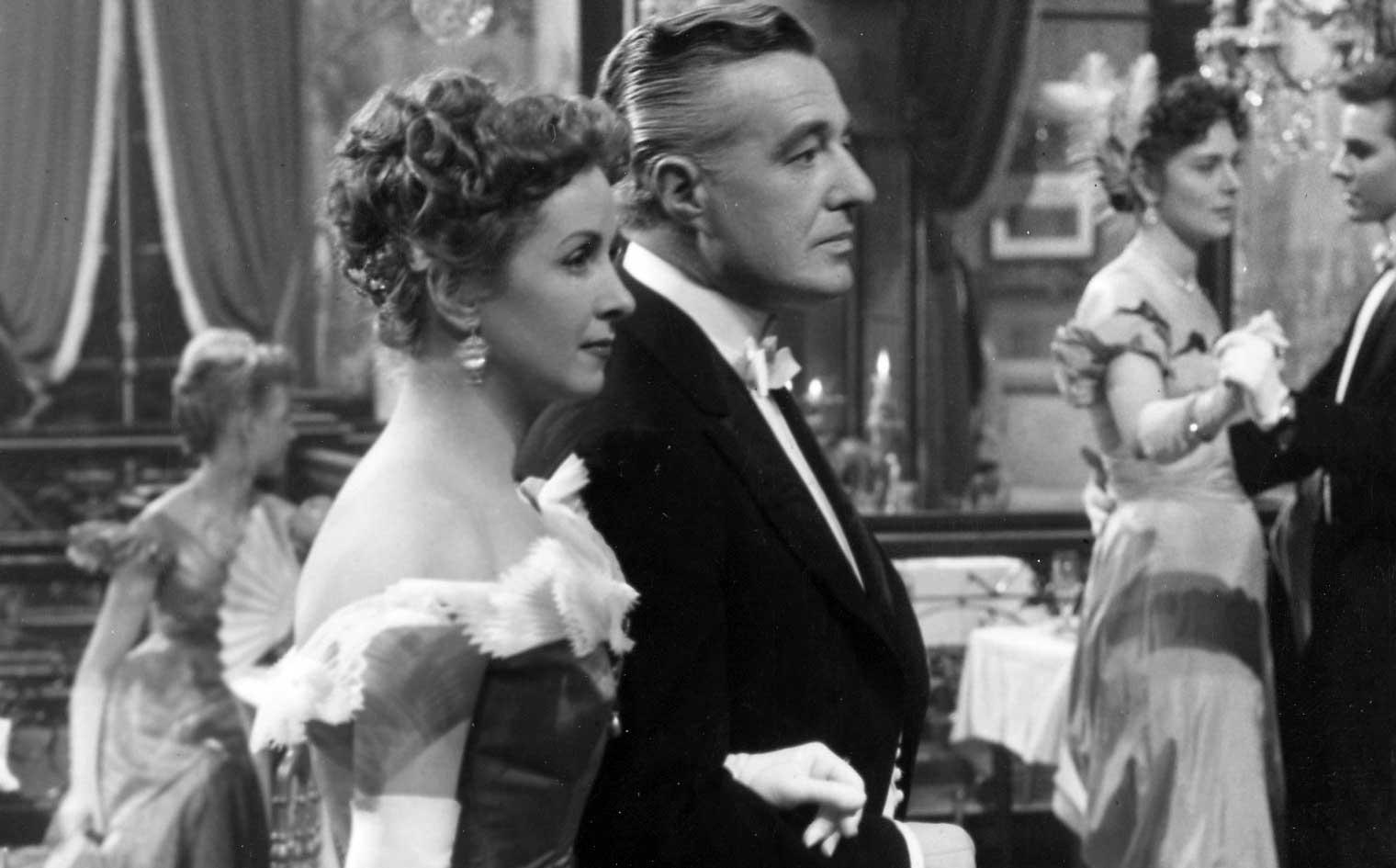 Film Forum · The Earrings Of Madame De