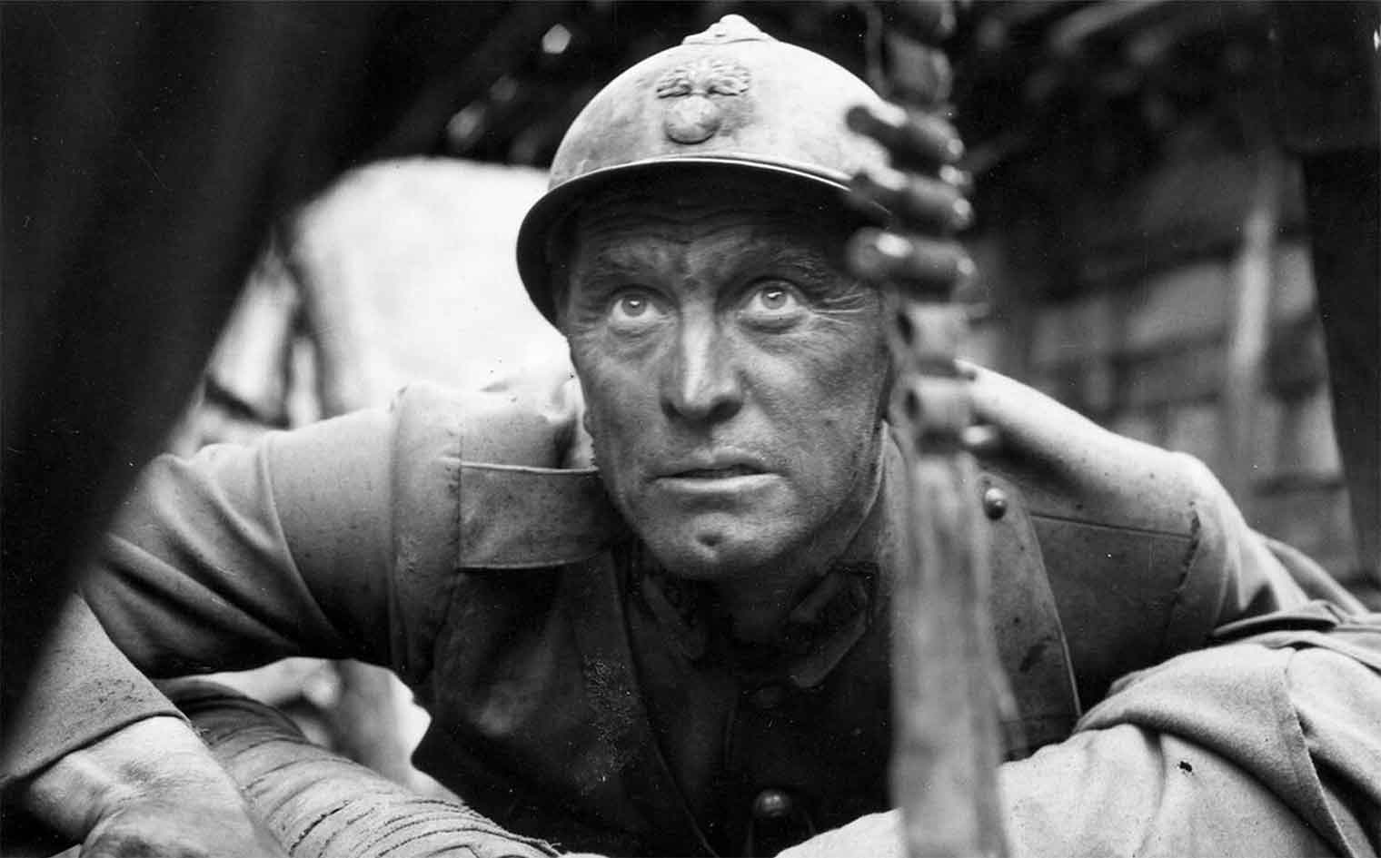 PATHS OF GLORY & THE KILLING
