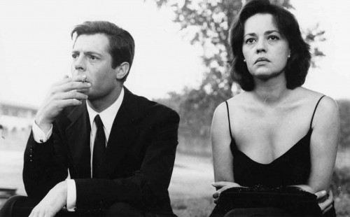 ELEVATOR TO THE GALLOWS & LA NOTTE