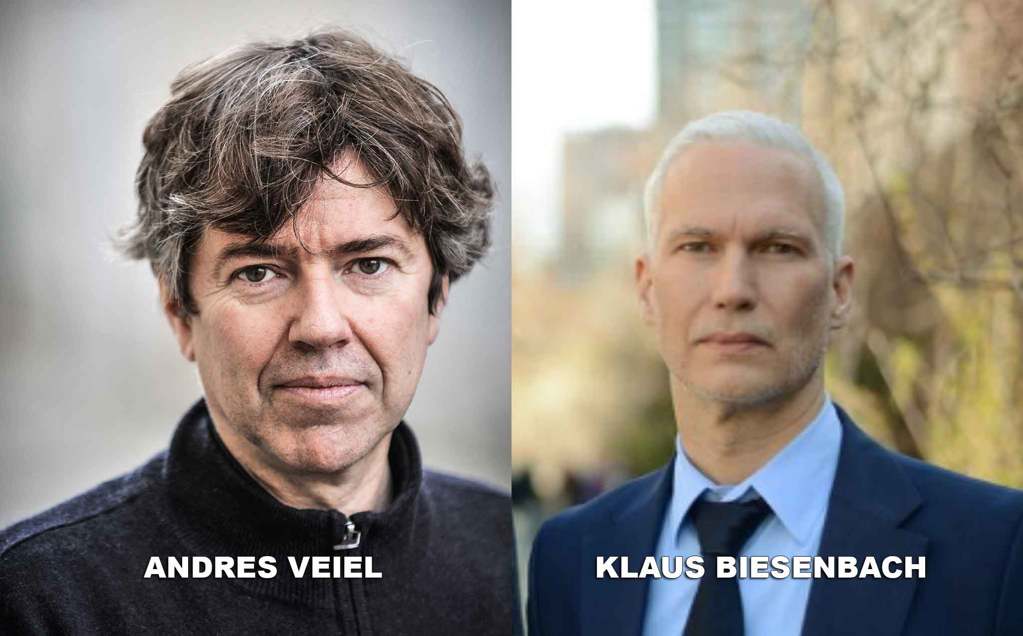 Q&A with BEUYS Filmmaker Andres Veiel & Klaus Biesenbach, Director of MoMA PS1 & Chief Curator at Large of The Museum of Modern Art