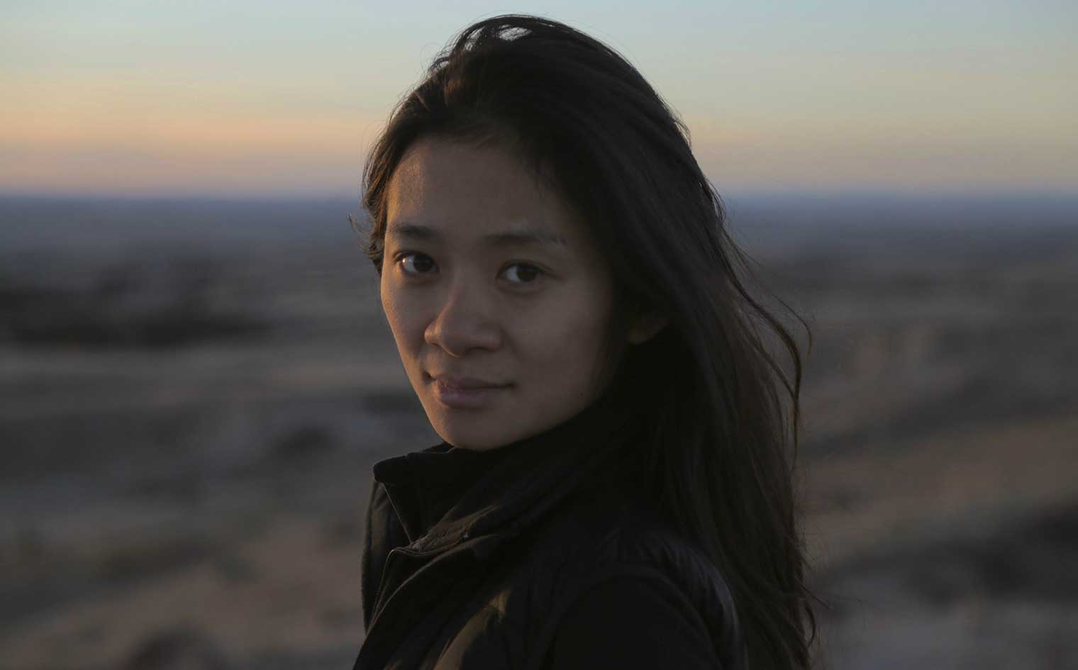 SONGS MY BROTHERS TAUGHT ME Filmmaker Chloé Zhao IN PERSON